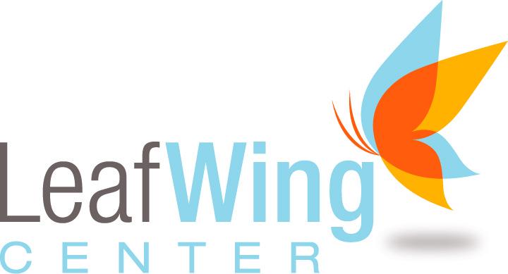 Leafwingcenterflyerg leafwing center fandeluxe Gallery